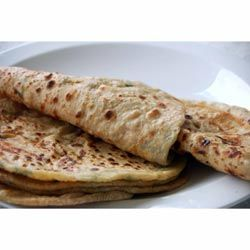 Recipe for Aloo Paratha