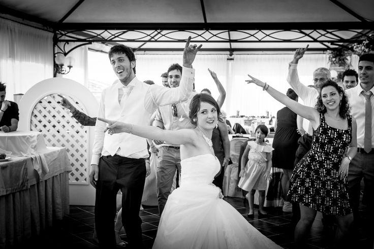 Si balla... #sposa #dance #wedding