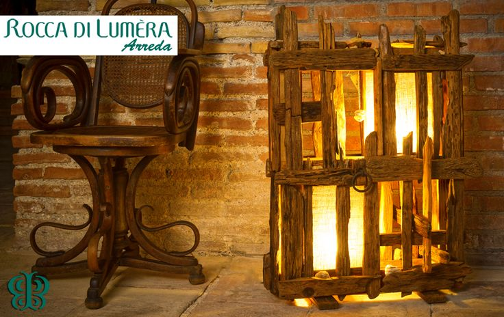 interior design - Rocca di Lumèra - Babele - Handmade in Sicily
