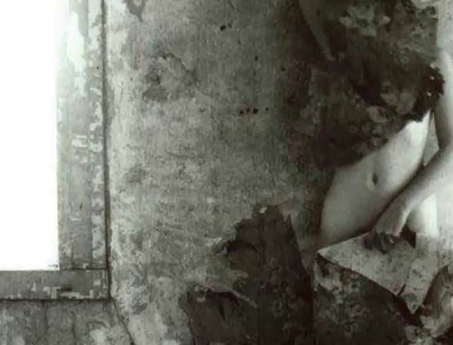 I recently discovered the life and work of Francesca Woodman...  Music and video rendering by Briareus