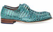 Blauwe Floris van Bommel schoenen 14313
