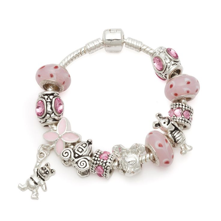 children s pandora charm bracelet pandora jewelry website
