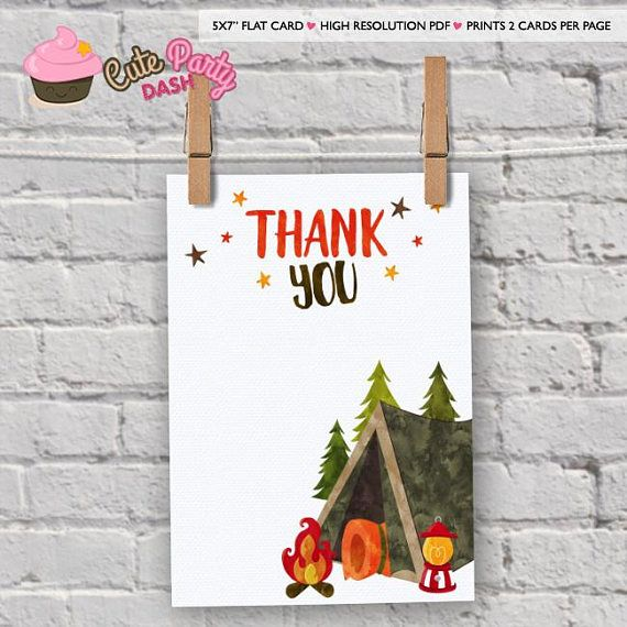 Best 25+ Camping birthday invitations ideas on Pinterest Camping - staples resume printing