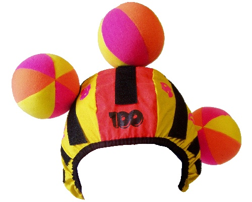 BUTT HEAD BUTTHEAD Xmas Party Toy Velcro Ball Target Catch Game Novelty Gift   eBay