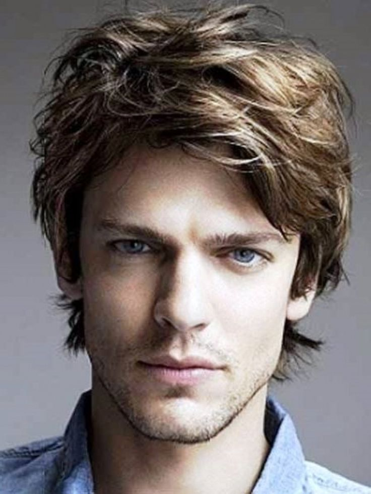 Cool Haircuts For Guys With Short Hair : Best 52 mens haircuts images on pinterest fashion