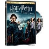 Harry Potter and the Goblet of Fire (Full Screen Edition) (Harry Potter 4) (DVD)By Daniel Radcliffe