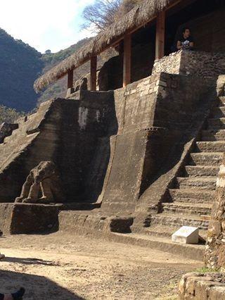El nombre de Malinalco refiere al tolnapohualli o calendario azteca y corresponde al duodécimo signo de los 20 del mes, es decir malinalli, según los Anales de Quauhtinchan.