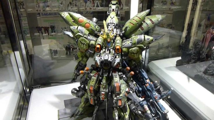 Event : Gunpla Builders World Cup 2013 FINALS - Tokyo, Japan