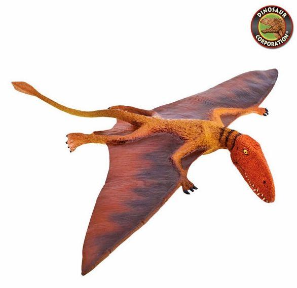 Dimorphodon Safari Ltd Scale Model