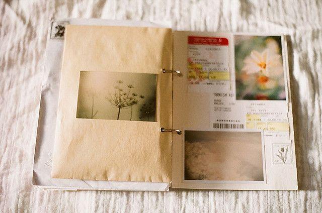 a unique journal