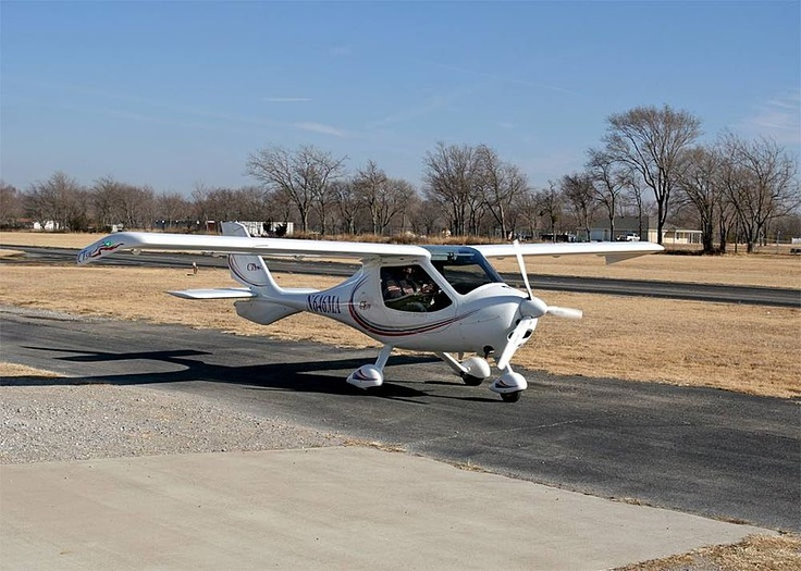 FlightDesign CTSW Light Sport Aircraft  What are you flying these days?