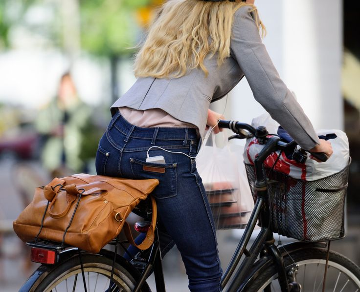 5 Essential (and Totally Sustainable) Work Bags