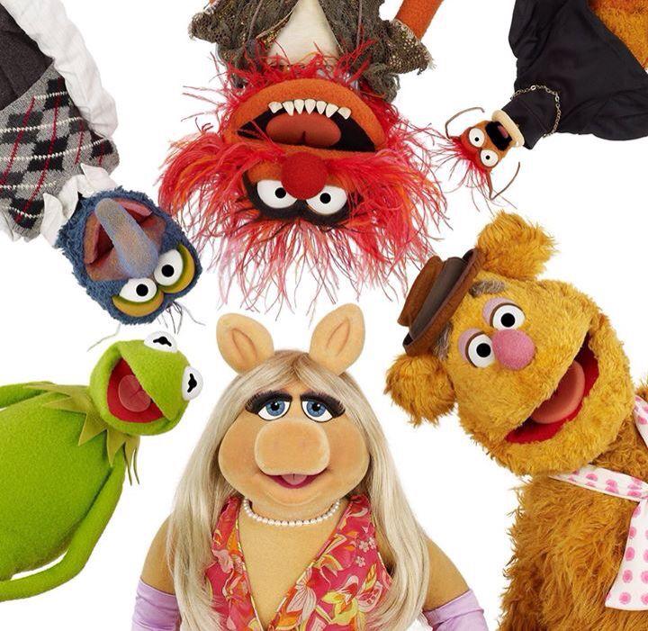17 Best Images About Kermit Miss Piggy On Pinterest: 17 Best Images About Muppets On Pinterest