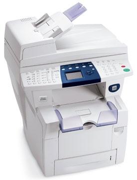 Xerox Copier from World Trade Copiers