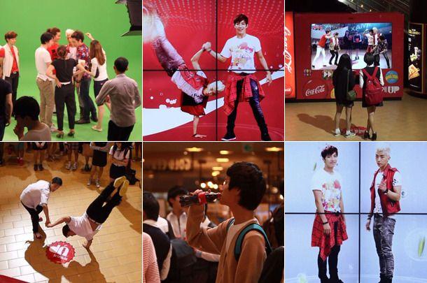 코카콜라의 2PM과 함께하는 유튜브 디지털 마케팅 성공사례 | Social Marketing Korea