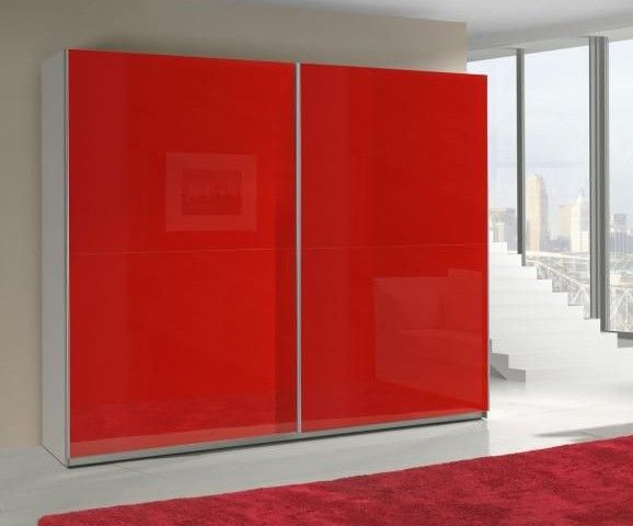 Les 25 meilleures id es de la cat gorie armoire porte coulissante miroir sur - Porte coulissante miroir pas cher ...