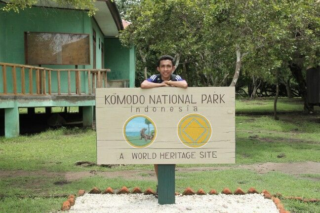 Komodo National Park, Manggarai, Indonesia
