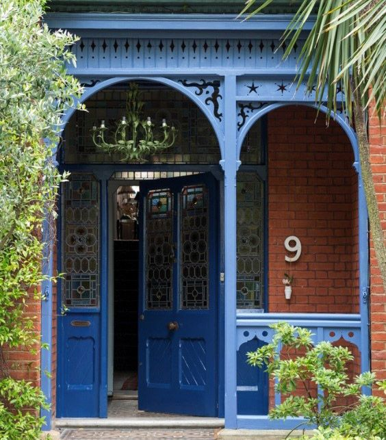 150 best images about farrow ball colours front doors - Farrow ball exterior paint concept ...