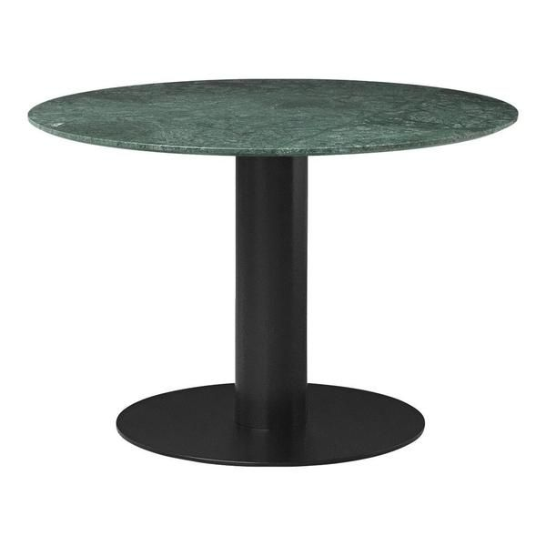 Gubi 2 0 Round Dining Table Round Dining Table Rustic Dining