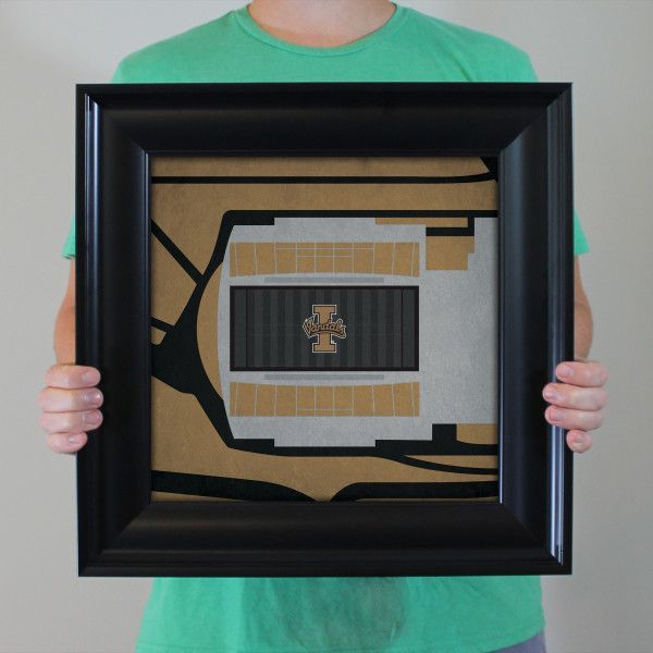 93 best College Stadiums Map Prints images on Pinterest  Football