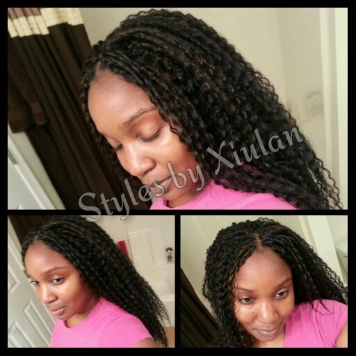 17 Best images about Natural Hair Care: Crochet Braids on Pinterest ...