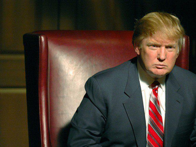 21 Questions For Donald Trump