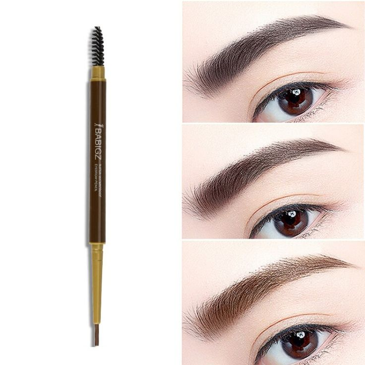 Newest Eye Brow Tint Cosmetics Natural Long Lasting Paint ...