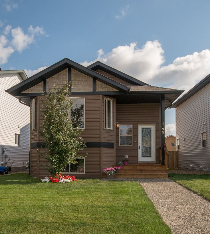 149 Elderberry Street, Fort McMurray, AB