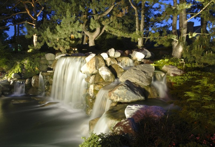 68 Best Images About Landscaping Designs On Pinterest Backyard Ponds Credit Score And Backyards