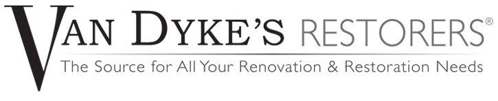 Van Dyke's Restorers - Inspire Your Home Improvement Projects