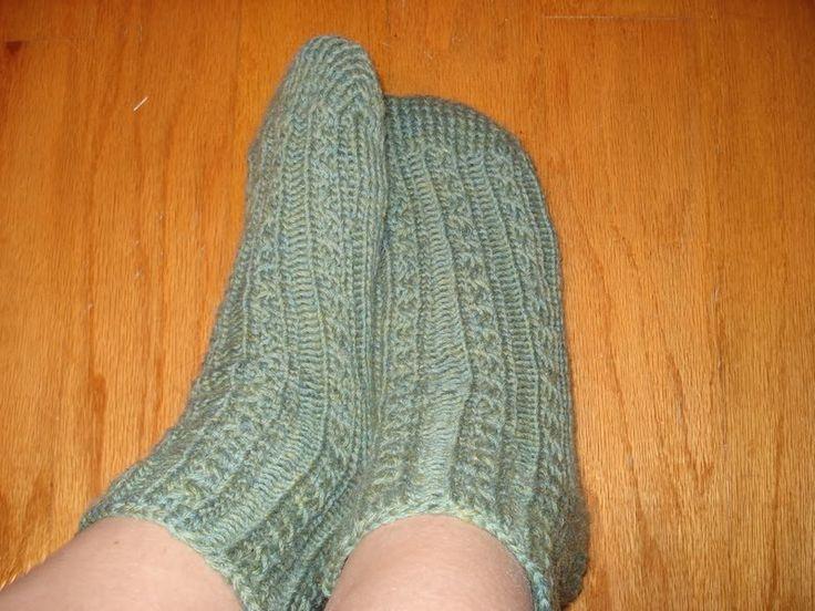 Mejores 170 imágenes de Knit socks ankle en Pinterest | Calcetines ...