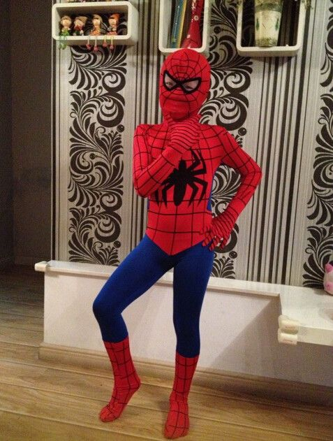 Fantasy Child Kids Superhero Spiderman Costume Fantasia Infantil Menino Homem Aranha Fantasy Halloween Costumes For Kids Boy   http://www.dealofthedaytips.com/products/fantasy-child-kids-superhero-spiderman-costume-fantasia-infantil-menino-homem-aranha-fantasy-halloween-costumes-for-kids-boy/