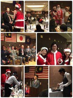 昨日は福岡赤坂ライオンズクラブ クリスマス例会に参加させて頂きました  福岡文化からは7名で参加しました  他クラブは色々と本当に勉強になります  今回は懇親会の出し物をするのに お手伝いをさせて頂きました  交流も出来て楽しい時間を過ごせました  #福岡赤坂ライオンズ #福岡文化ライオンズ #クリスマス懇親会 #ANAクラウンホテル  tags[福岡県]