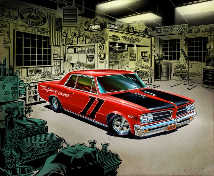 Best Auto Renderings Images On Pinterest Hot Rods