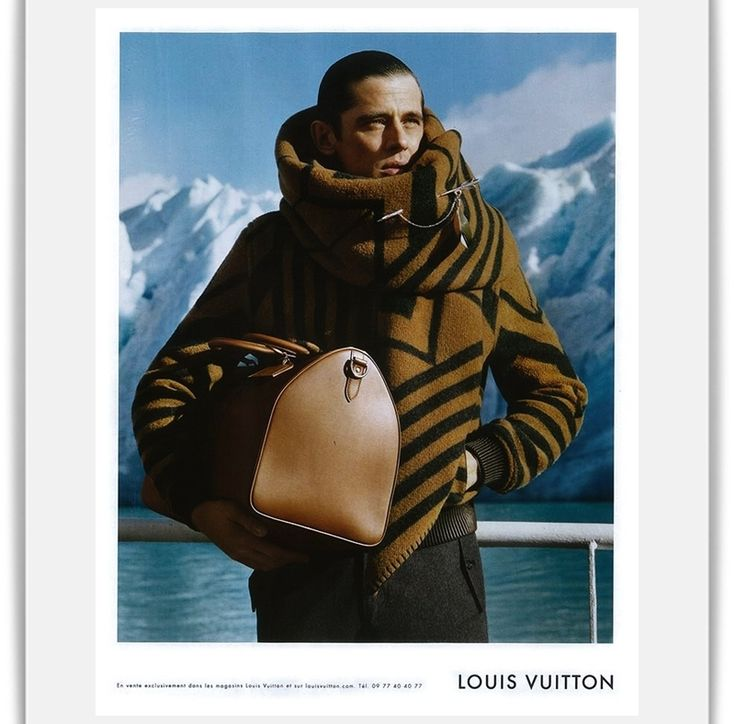 Louis Vuitton A/W 12 Ad Campaign featuring one of my favorite looks, the travel blanket coat. Inspired by a South African culture called the Sotho tribe. They walk around covered in blankets with these same patterns because of the very cold weather in the winters due to the mountains surrounding their country. It has since become some kind of Fashion. Inspiring.