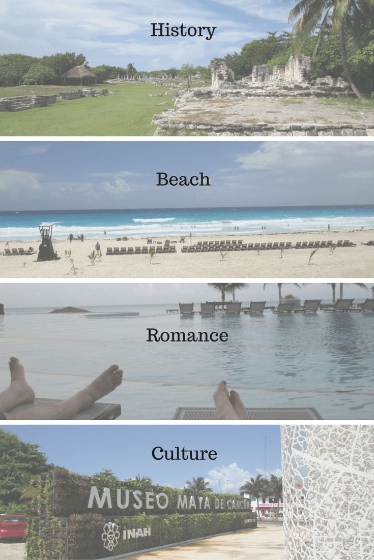 Cancun Mexico hotels, activities, and general advice for foreign travel to have a fantastic time.