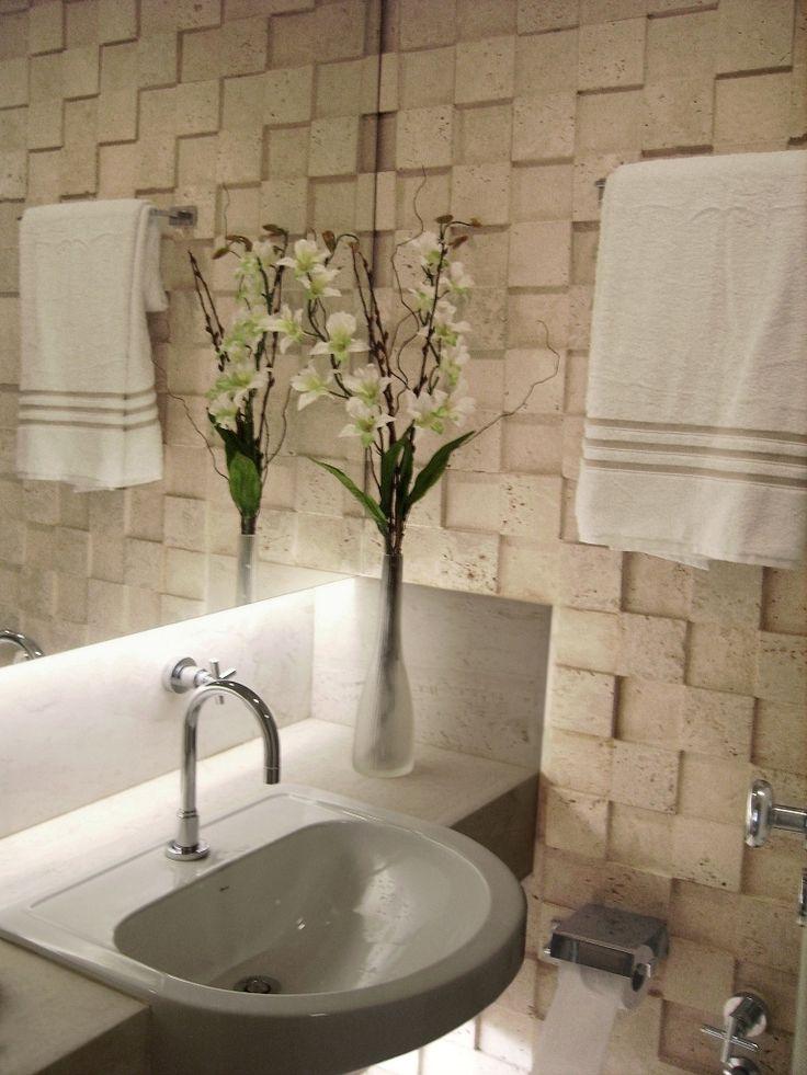 The 25+ best Decoração banheiro pia ideas on Pinterest Decoração - badezimmerausstattung