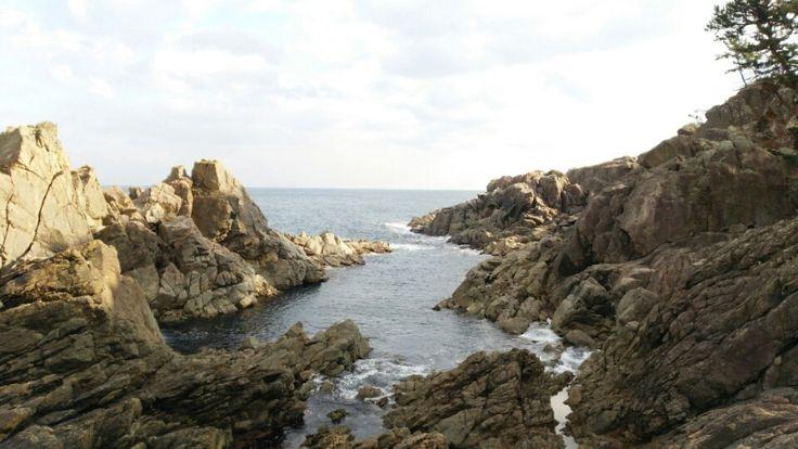 釣りをしたくなる絶景 フグ太のブログ