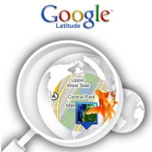 Melacak Nomor Ponsel Menggunakan Google Latitude