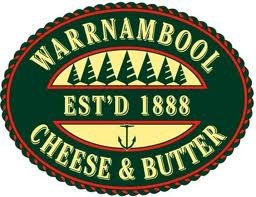 Warrnambool Cheese & Butter Factory