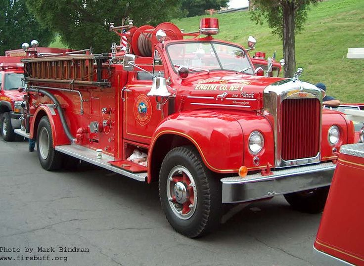 148 best mack fire apparatus images on pinterest fire for Department of motor vehicles west haverstraw ny