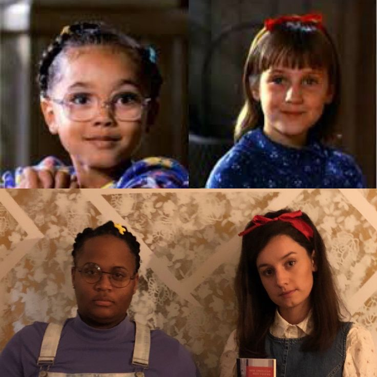 lavender & matilda: most iconic 90's duo of all time