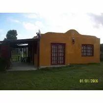 Alquilo Casa Amueblada En Arachania, La Paloma