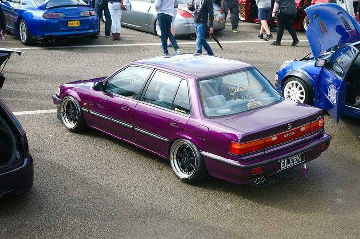 My 1990 Honda Civic Ef Sedan Civic Sedan Honda Civic Modified Cars