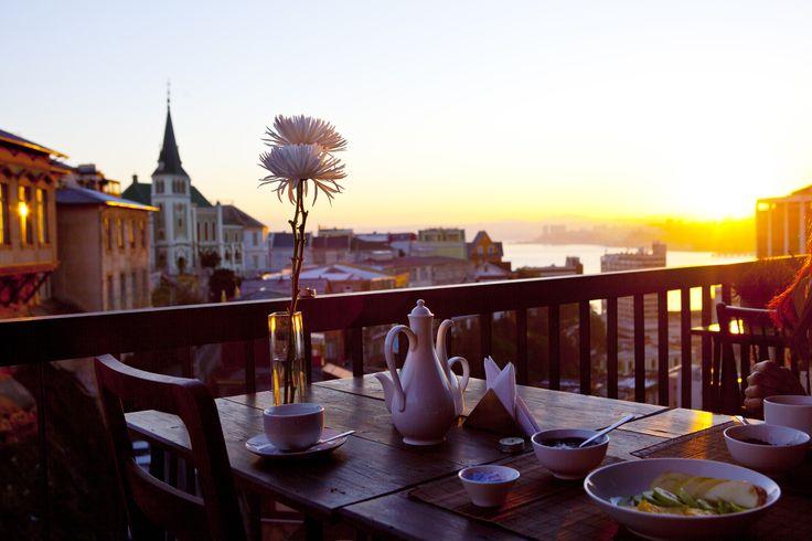 Hotel Fauna, Valparaíso http://www.smartrip.cl/hoteles/ver/fauna-hotel-restaurant