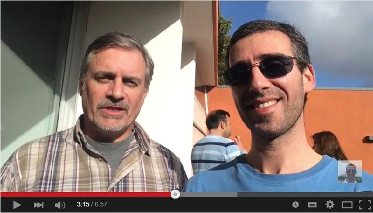 Já viste o meu vídeo no Google+? Elite20 MasterMind - As Conquistas  Ver Vídeo: https://plus.google.com/+FernandoJorgeParracho/posts/Q7U82QUx64p  Por vezes não damos valor ao que já conquistamos!