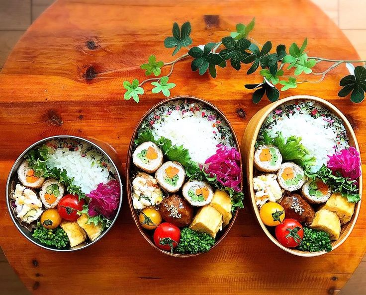 いいね!3,257件、コメント79件 ― kotoriさん(@kotori_0108)のInstagramアカウント: 「2017.3.8 きょうのおべんとうは、肉巻きです☺️ * 私は職場が家から近いので、 普段お昼休みは帰宅して、あるもので適当にお昼ごはんを済ませるのですが…」