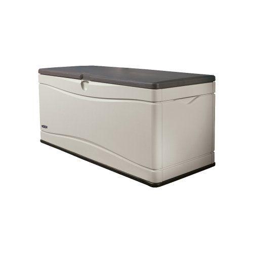 Lifetime 60012 Extra Large Deck Box - [HOME & GARDEN]