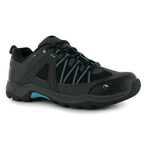 Oferta: 18.99€. Comprar Ofertas de Gelert para mujer Ottawa traje de neopreno para mujer zapatos de senderismo de bajo de senderismo botas de cordones de sender barato. ¡Mira las ofertas!