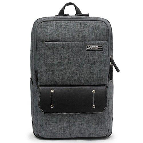 Waterproof Laptop Backpack Mens College Bag TOPPU 459
